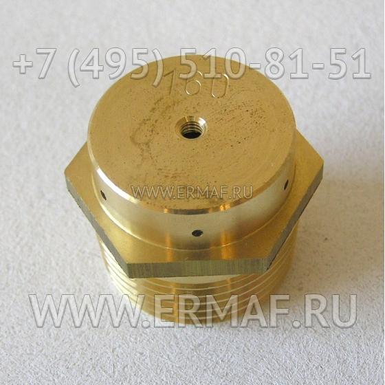 Инжектор LPG N50260027 для Ermaf GP40