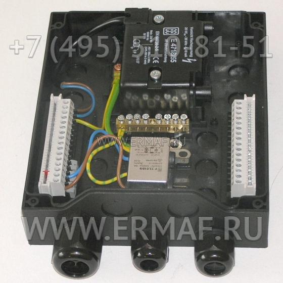 Основание BCU N50260102 для Ermaf GP