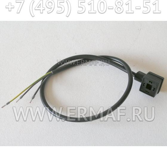 Штекер ER2 N50260118 для Ermaf GP70 - GP120