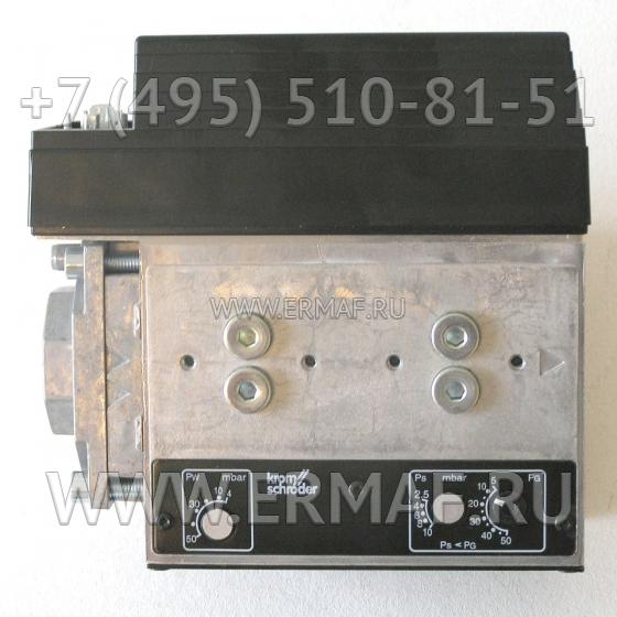 Клапан газовый CG220 N50280123 для Ermaf GP70 - GP120