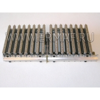 Горелка секционная ПГ N50310001 для Ermaf ERA33