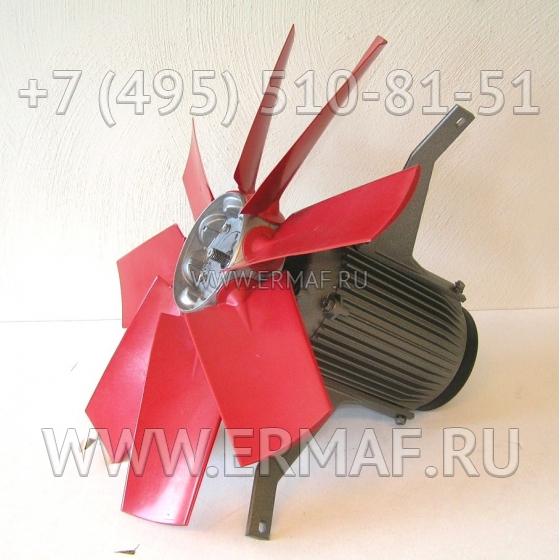 Вентилятор N50400012 для Ermaf GP120