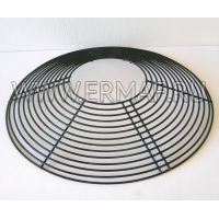 Решетка защитная для вентилятора N50400032 для Ermaf GP120