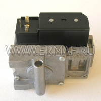 Клапан газовый CG10 N50500063 для Ermaf GP14/GP40