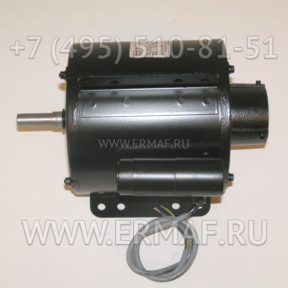 Двигатель N51400021 для Ermaf P80 - P120