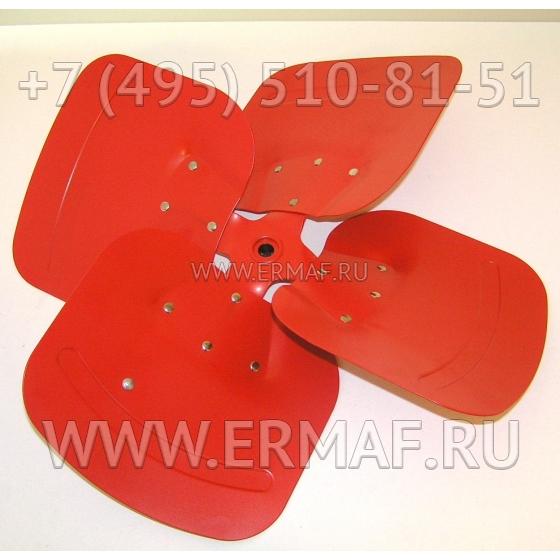 Крыльчатка N51400022 для Ermaf P80 - P120