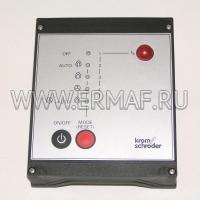 Крышка BCU N51400196 для Ermaf P40 - P120