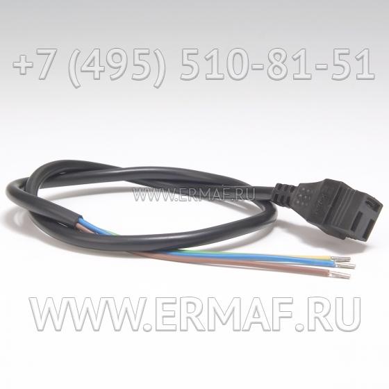 Кабель питания клапана ER1 N51400238 для Ermaf P40 - P120